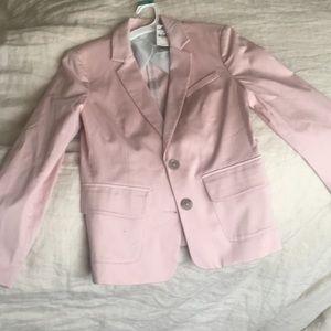 NWT Express pink blazer
